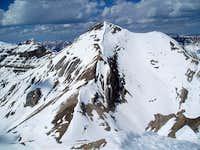 Antoinette Peak