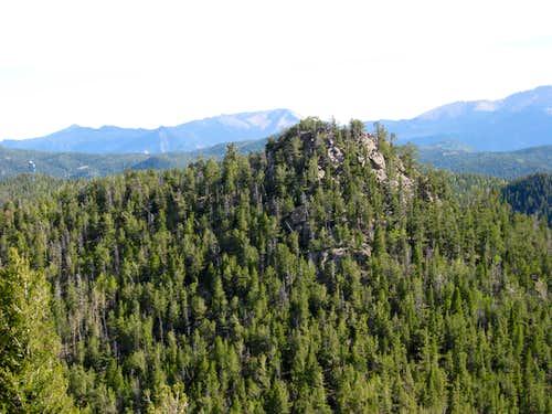 UN 9400 - a.k.a. South Peak