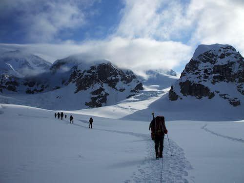 Introduction to Alaska
