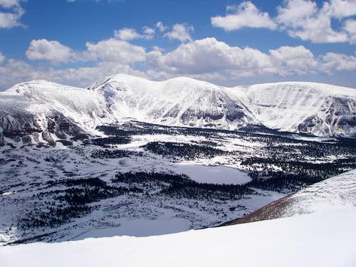 Emmons Ridge