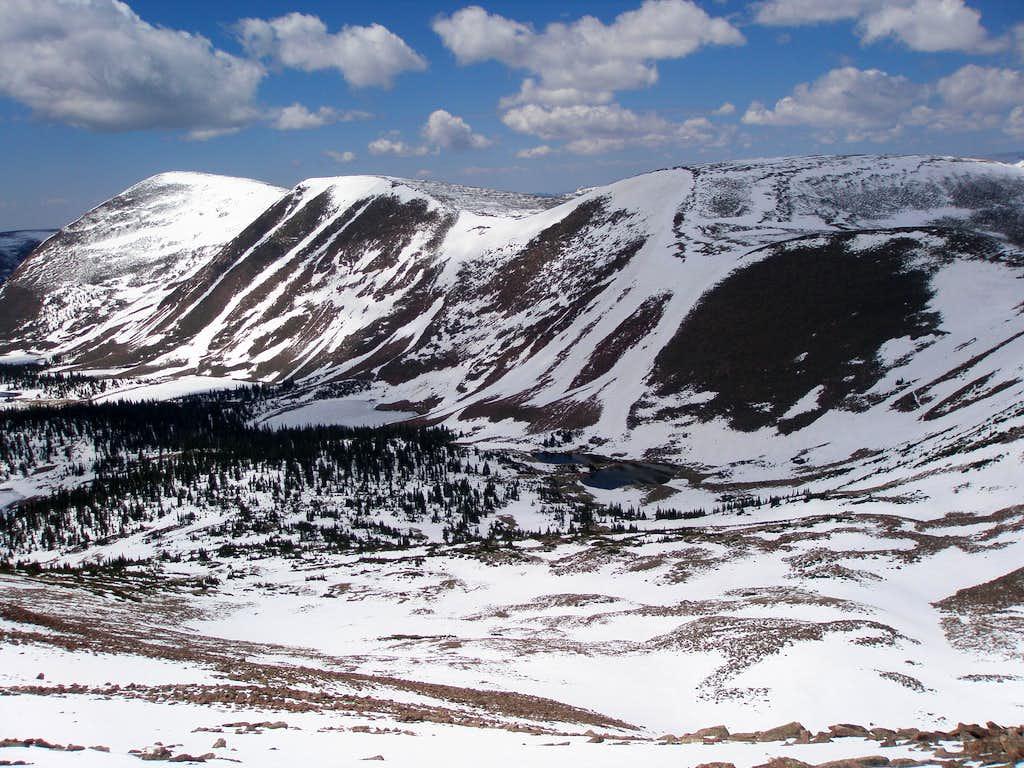 Paul Benchmark Ridge
