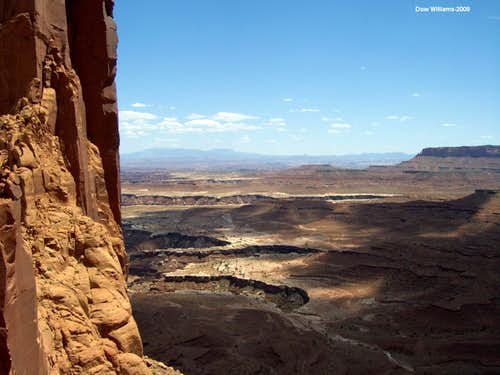 Canyonlands National Park Towers