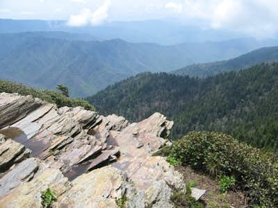 Mount LeConte: Legendary Mountain in the Smokies