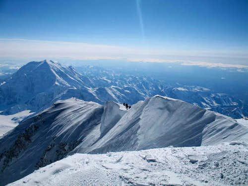 summit ridge