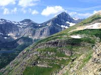 Another of Swiftcurrent Mountain
