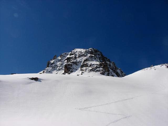 Punta Delmás (3170m)