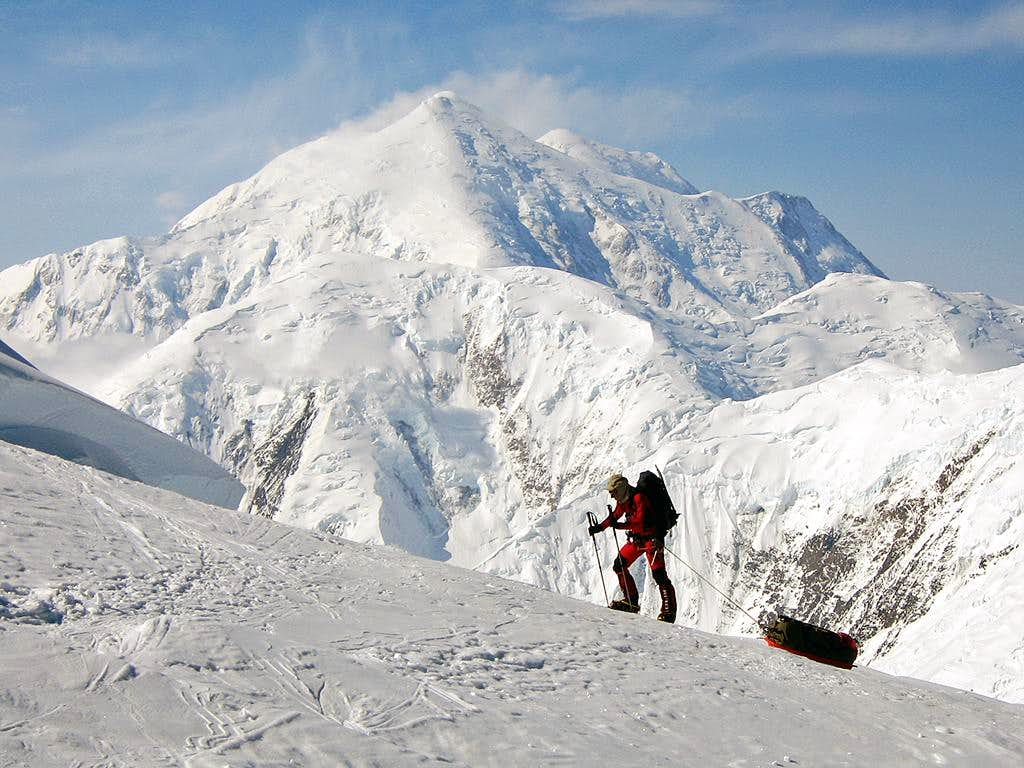Denali Expedition 2008 - Daily Updates