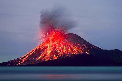 volcanocrazy
