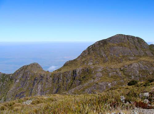 Pico do Tartarugão