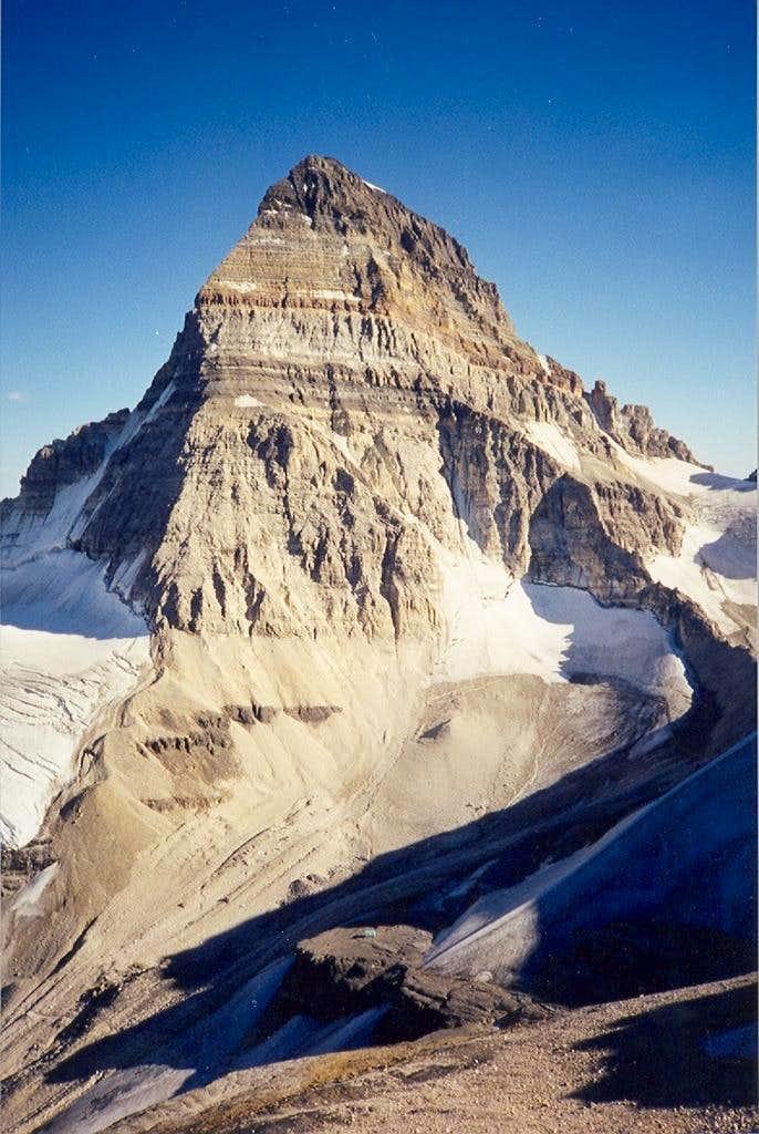 Assiniboine and Hind Hut 1998