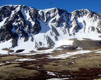 Mount Edwards