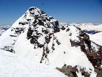 North Maroon Peak