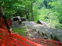Fallen Trail
