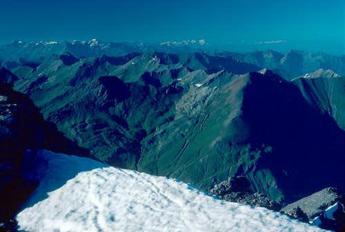 Gran paradiso, Cervino,...