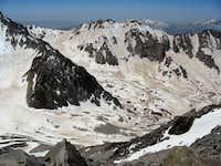 Espilet & Haft Khan Glacier