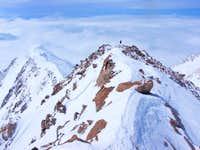 16K Ridge