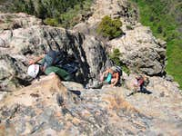 Guert's Ridge