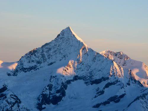 Weisshorn 4506m