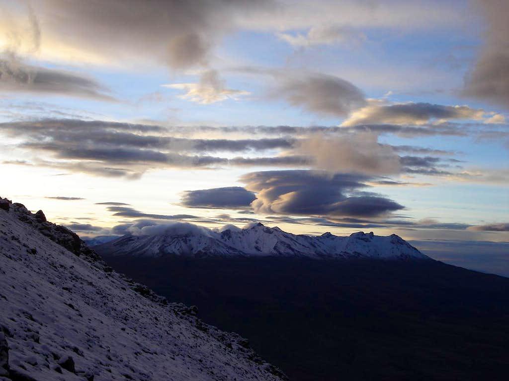 Pichu Pichu from Misti