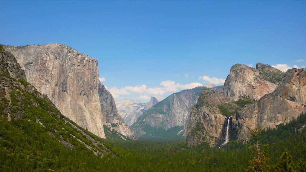 Yosemite Classic