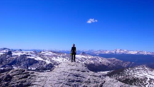 Billtar...Fletcher Mountain