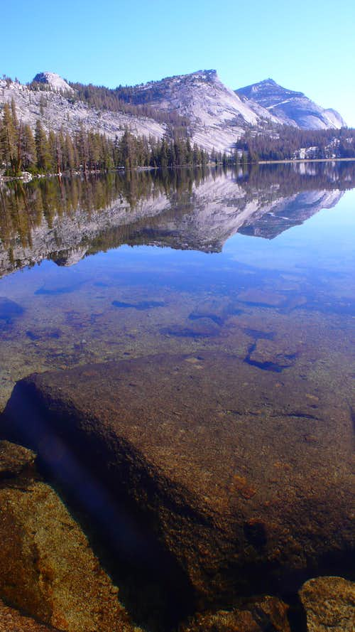 Emeric Lake...