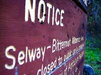 Selway-Bitterroot