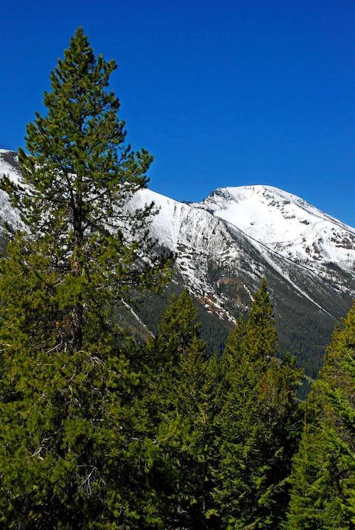 Saint Joseph Peak