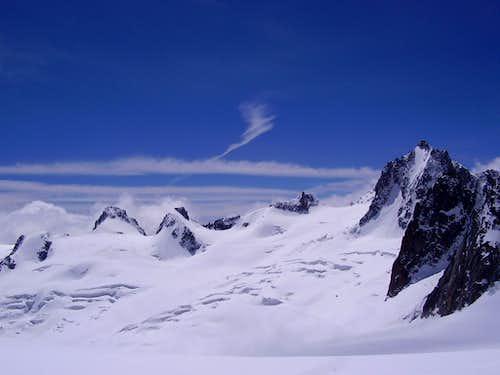 Vallée Blanche 2008
