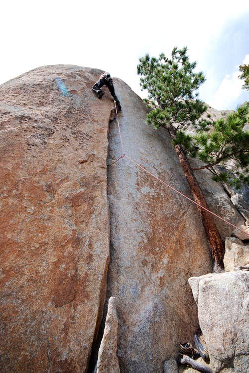 Yosemite Crack (5.9)
