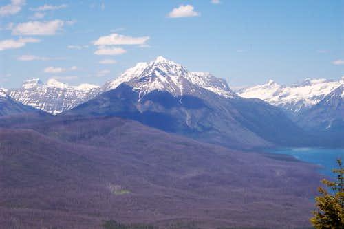 Stanton Mountain