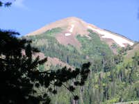 Wyoming Peak