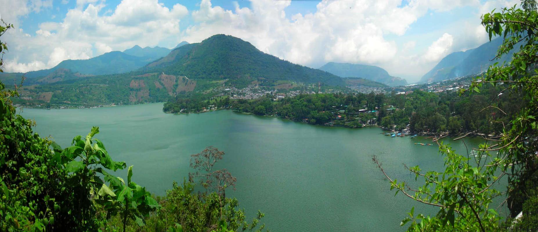 Lake Amatitlan : Photos, Diagrams & Topos : SummitPost