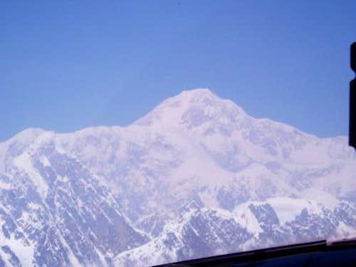 Denali April 2003