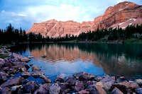 Deadhorse Lake