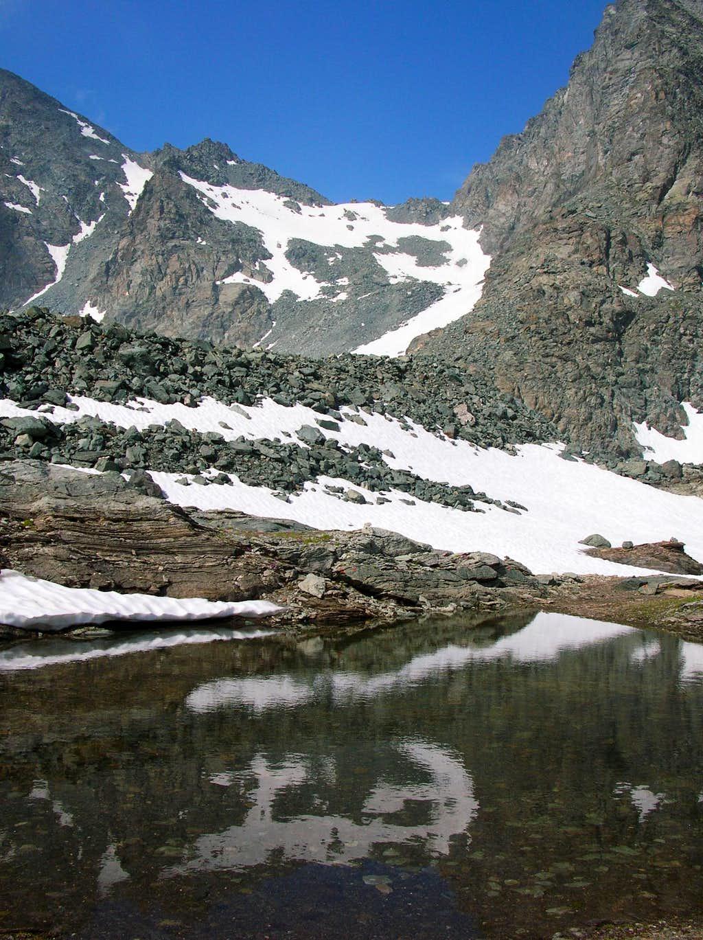 Col d'Arnas