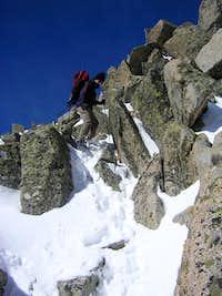 Tom on descent of Araguells