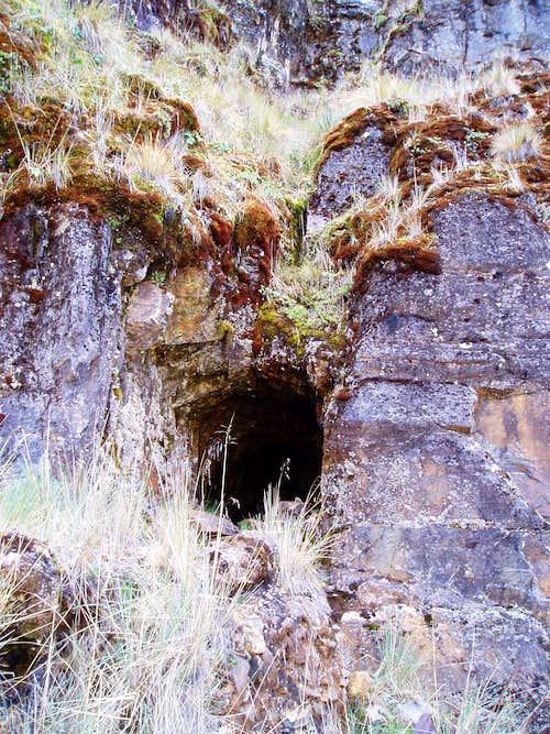 Reconquistada trail