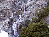 San Antonio Falls