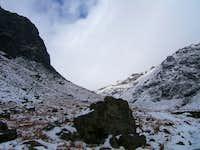 Upper Cwm Cywarch