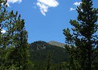 Sugarloaf Peak B