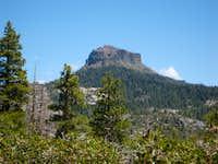 Dardanelle near Sonora Pass