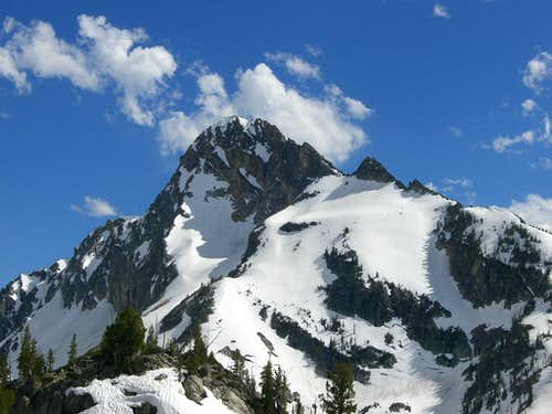 Mount Regan