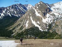 Mt Massive