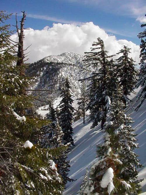 Mt Islip