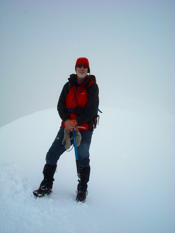 Tuca de Salbaguardia 2738 metres