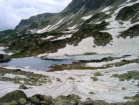 Florica lake