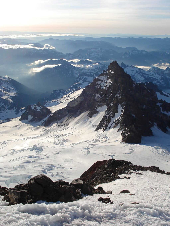 Little Tahoma Peak