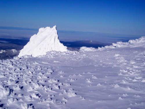 Mount Hood Climb February 9,...