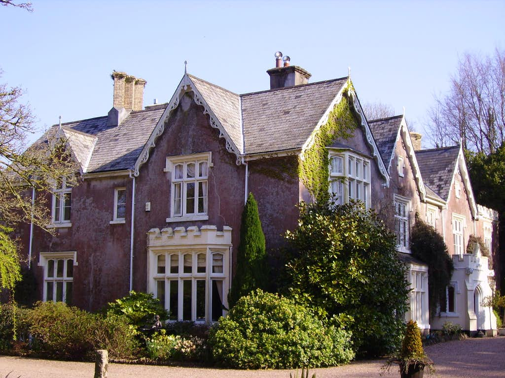 Brookdale House